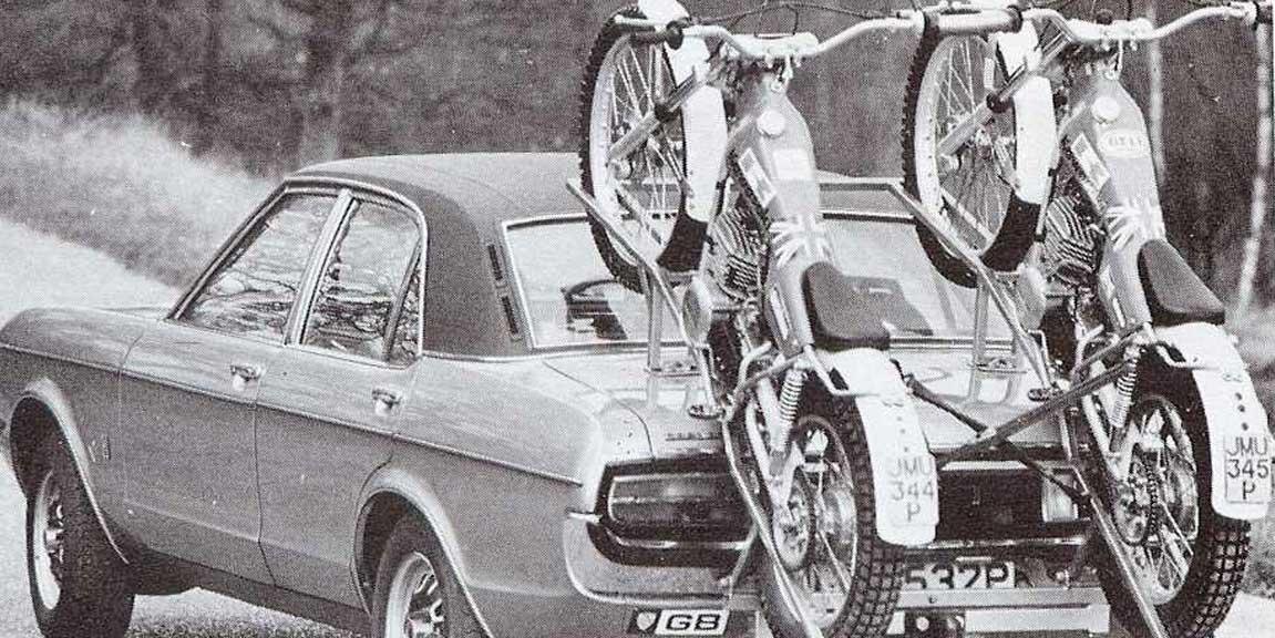 sumomoto transport motocykli