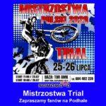 Mistrzostwa Polski Trial