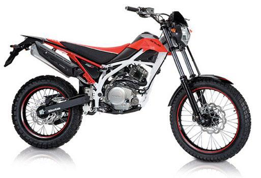 Urban 125cc