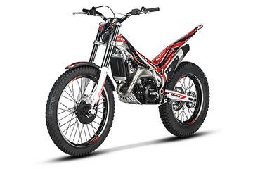 MOTOCYKL BETA EVO 300 2T SS 2018