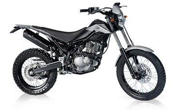Urban 200cc