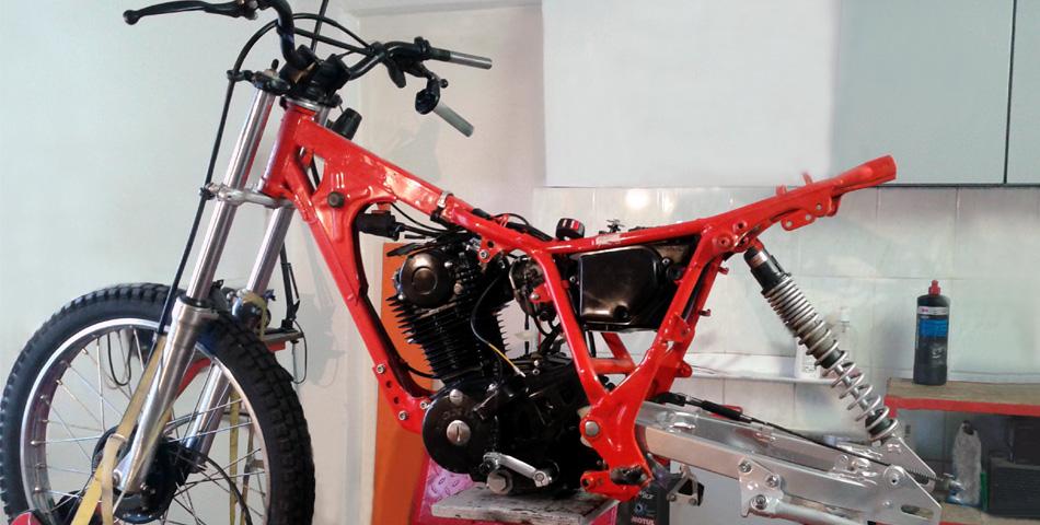 Serwis motocykli krakow